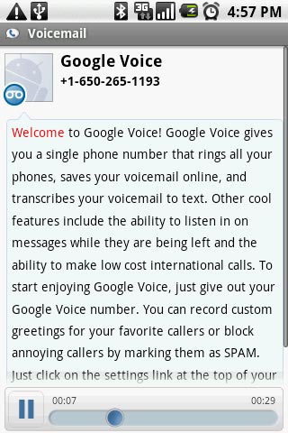 How to get Google Voice in Canada | eesmyal